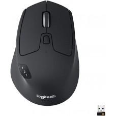 Logitech M720 TRIATHLON Multi Device Bluetooth Mouse