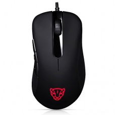MotoSpeed V100 Wired RGB Gaming Mouse