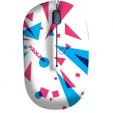 Prolink PMW5005 2.4GHz Wireless Optical Mouse