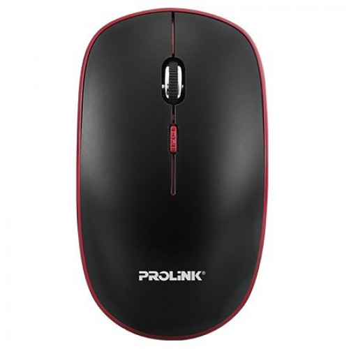 Prolink PMW6006 2.4GHz Wireless Optical Mouse