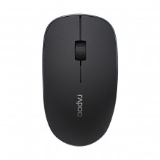 Rapoo 3600 Silent Wireless Mouse Black