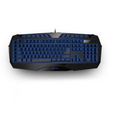Rapoo V52 Backlit Gaming Keyboard