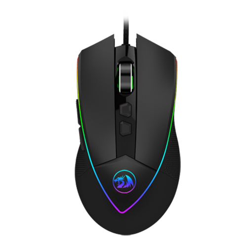 Redragon EMPEROR M909 High-Precision Programmable RGB Backlit Gaming Mouse