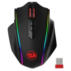Redragon M686 VAMPIRE ELITE 8 Programmable Buttons Wireless Gaming Mouse