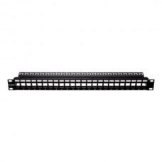 D-Link NPP-AL1BLK241 24 Port without Modular Patch Panel