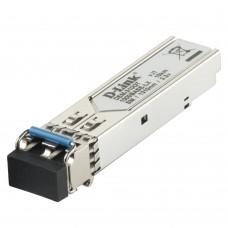 D-link DEM-310GT 1000 BASE-LX Single-Mode 10 Km LC SFP Module Transceiver (Single Unit)