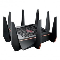 Asus Rog Rapture GT-AC5300 5334 Mbps Tri Band WiFi Router