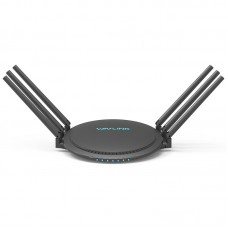 Wavlink QUANTUM D6–AC2100 MU-MIMO Dual-band Smart Wi-Fi Router with Touchlink