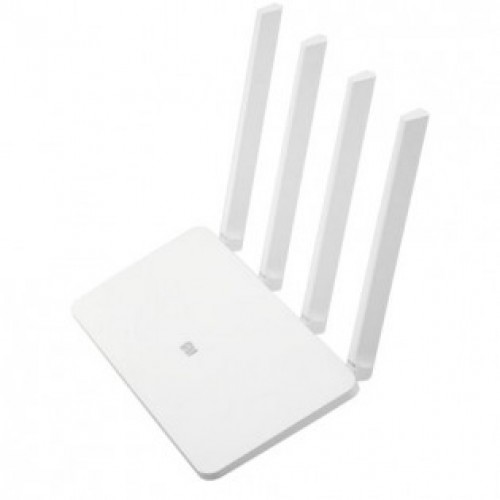 Mi Router 3C Global Version