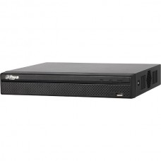 Dahua NVR4416-4KS2 16 Channel 1.5U Network Video Recorder (NVR)