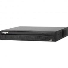 Dahua NVR4416-4KS2 16 Channel 1.5U Network Video Recorder (NVR)
