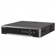 Hikvision DS-7716NI-K4 4K resolution 16 channel IP Network Video Recorder (NVR)