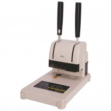 Deli E3888 Financial Binding Machine