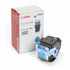 Canon 302 Cyan Cartridge