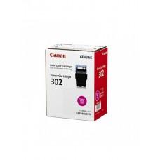 Canon 302 Magenta Cartridge