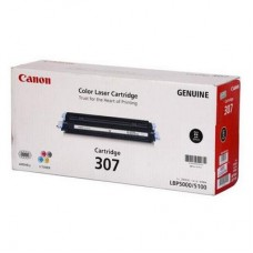 Canon 307 Black Cartridge