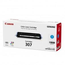 Canon 307 Cyan Cartridge