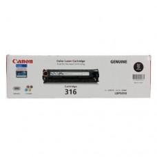 Canon 316 Black Cartridge