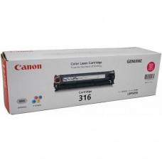 Canon 316 Magenta Cartridge