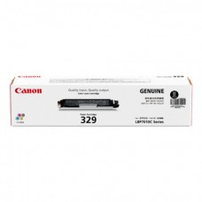 Canon 329 Black Cartridge