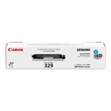 Canon 329 Cyan Cartridge