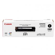 Canon 331 Black Cartridge
