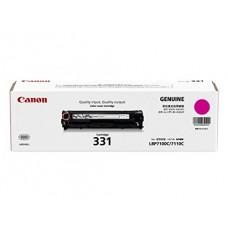 Canon 331 Magenta Cartridge