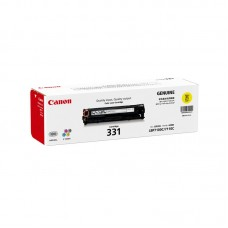 Canon 331 Yellow Cartridge