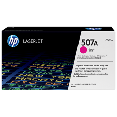 HP 507A Magenta Original LaserJet Toner Cartridge