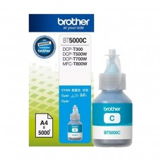 Brother BT5000C Cyan Ink Bottle