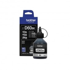 Brother BTD60BK Black Ink Bottle