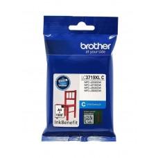 Brother LC3719XL-C Cyan Ink Cartridge