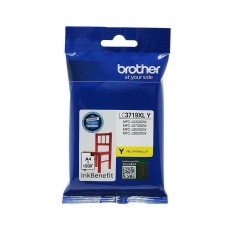Brother LC3719XL-Y Yellow Ink Cartridge