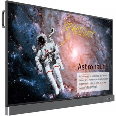 BenQ RM8602K 86'' UHD Education Interactive Flat Panel Display
