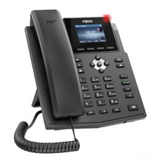 Fanvil X3SP V2 PoE IP Phone