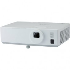 HITACHI CP-DX301 3000 LUMENS MULTIMEDIA DLP PROJECTOR