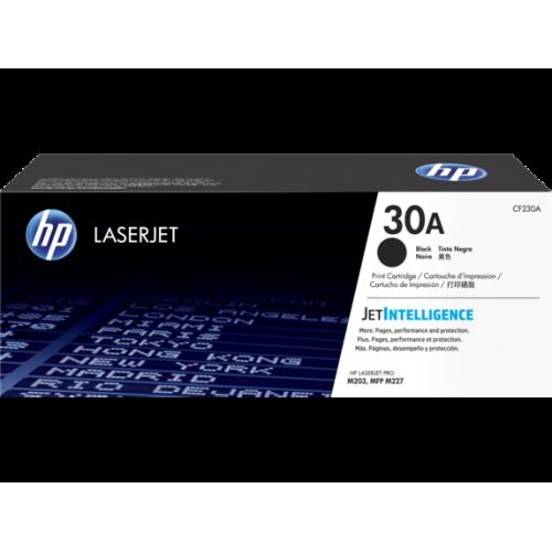 HP 30A Laser Toner