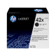 HP 42X High Yield Black Original LaserJet Toner