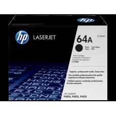 HP 64A Black Original LaserJet Toner