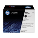 HP 90A Black Original LaserJet Toner (For LJ M601N, D, DN, 602N, D, DN)