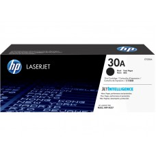 HP 30A Original Laser Jet Toner ( Black )