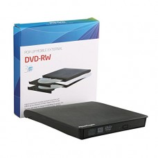 AlpsEagle Portable USB 3.0 External DVD Writer