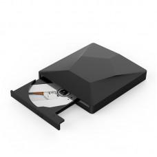 Orico XD007-BK-BP External CD Driver