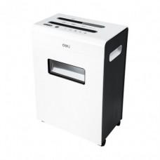 Deli E9903-EU Paper Shredder