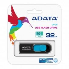 ADATA UV128 32GB USB 3.0 MOBILE DISK