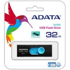 Adata UV320 32GB Mobile Disk Pen Drive