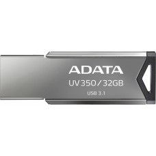 ADATA UV350 32GB USB 3.1 Metal Body Pen Drive