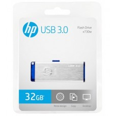 Hp 32GB USB 3.0 Mobile Disk Drive