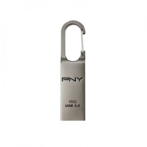 PNY Loop Attache 16GB USB 3.0 Mobile Disk Drive