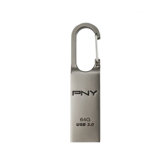 PNY Loop Attache 64 GB USB 3.0 Mobile Disk Drive